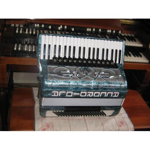 Accordiola super manon 5 korig