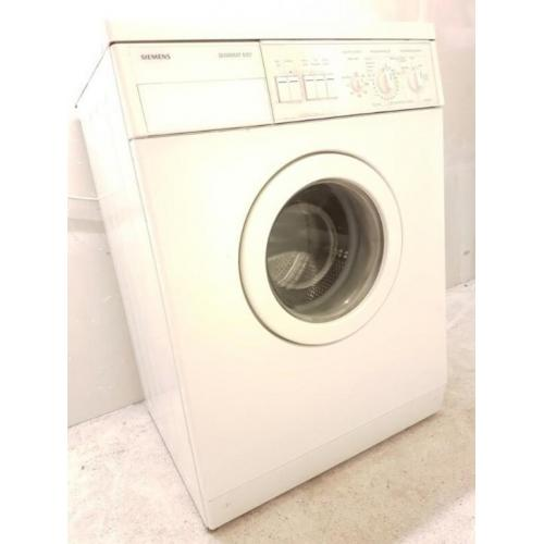 SIEMENS Wasmachine A-Label !! 75 EURO !!