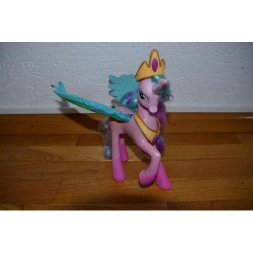 Prinses celestia, MY LITTLE PONY