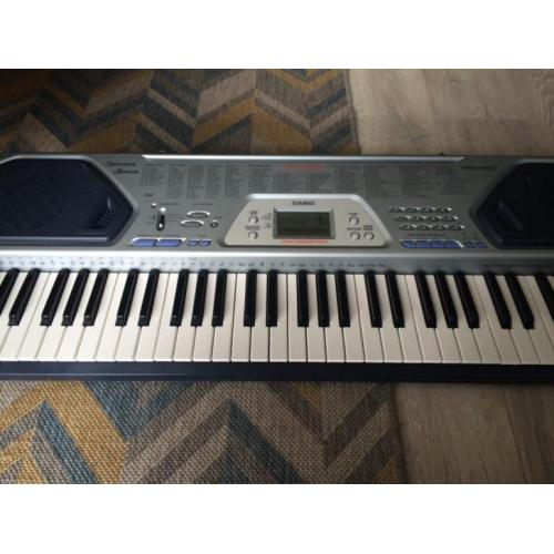 Casio ctk-4 191 keyboard