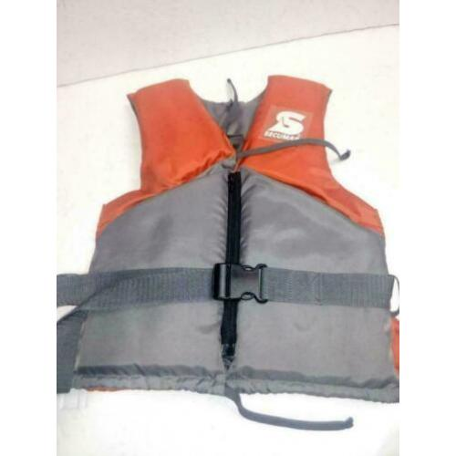 Secumar echo watersportvest 40-70kg