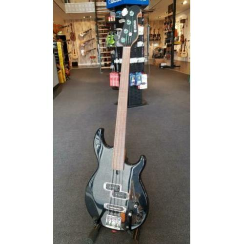 Yamaha BB614F fretless bass