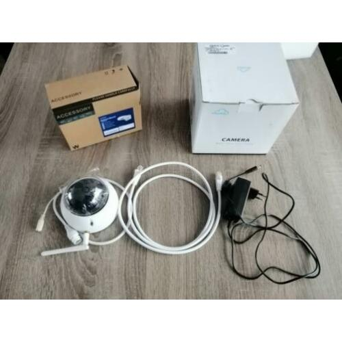 Easy ip camera full HD incl ophangbeugel