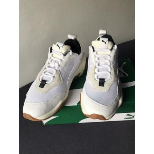 Puma Thunder Fashion 2.0 sneaker 40 suede leer