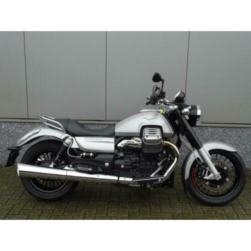 Moto Guzzi CALIFORNIA 1400 CUSTOM ABS (bj 2014)