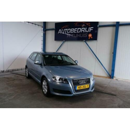 Audi A3 Sportback 1.8 TFSI Attraction Business Edition - Air