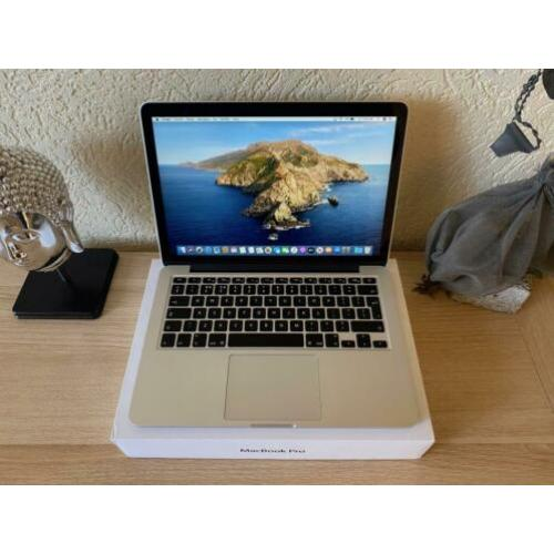 Macbook Pro 13 Retina 2015 3.0 I7 16GB+256GB SSD