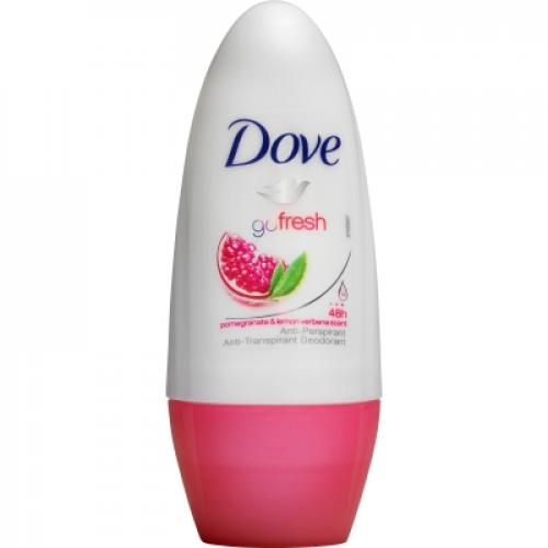 Dove Pomegranate Roll On Deo 50 ml