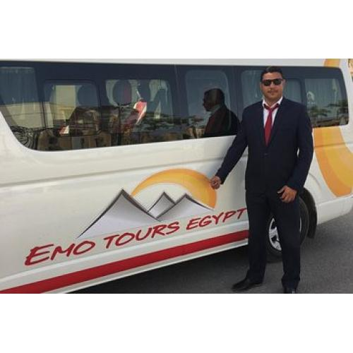 Save 20.02%! Private Departure Transfer from Hotels in Cairo or Giza to Cairo International Airport