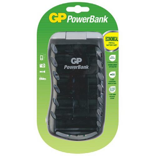 GP batterijen GP Recyko PowerBank 19 universeel