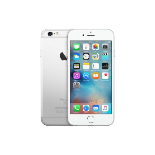 Refurbished iPhone 6S 16GB zilver A grade